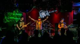 Arrowsnight Sala We Rock